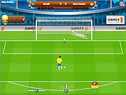 Cupa Mondiala Penalti