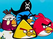 Angry Birds Contratacul Jocuri
