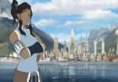 Legenda lui Korra -Orasul Republicii