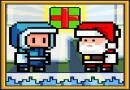 Pixel Quest: Cadourile pierdute ale lui Mos Craciun