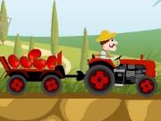 Tractorul la Ferma 3