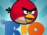 Angry Birds Rio Jocuri