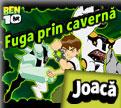 Ben 10 : Fuga prin Caverna