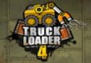 Incarca Camionul 4 - Jocuri Utilaje