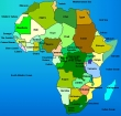 Africa Geografie