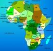 Africa Geografie