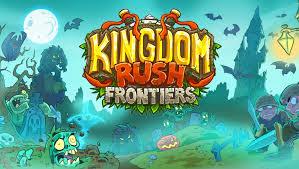Kingdom Rush Frontiers Online - Aprara Regatul Frontierele