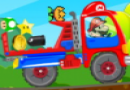 Mario in Camion  2