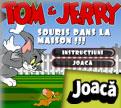 Tom si Jerry Soarecele din Casa