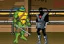Jocuri cu Testoasele Ninja -Teenage Mutant Ninja Turtles